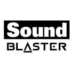 Sound blaster drivere